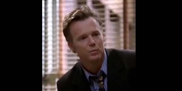 Detective Stan Hatcher in 'NYPD Blue'